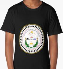 Navajo Long T-Shirt