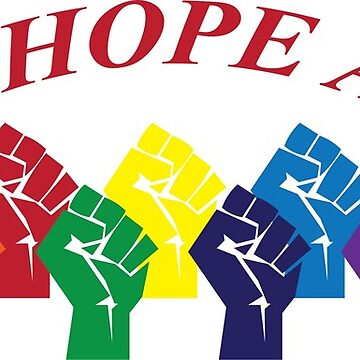 """""""Keep Hope Alive"""" Merchandise by jadedh2000"""