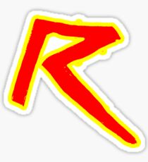 The Renegade Sticker