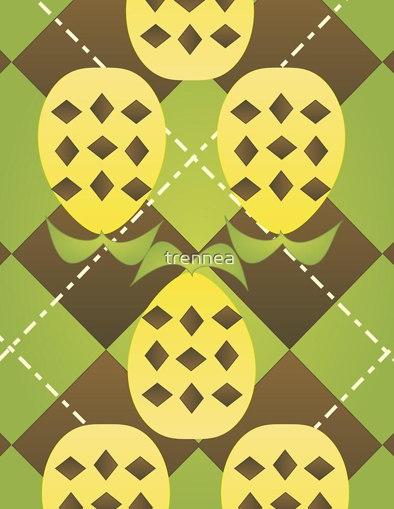 Pineapple Prep by trennea
