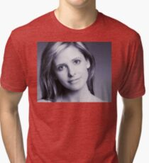 The Real SMG Tri-blend T-Shirt