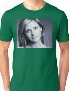 The Real SMG Unisex T-Shirt