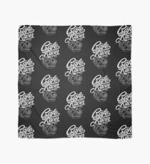 Cafe Racer, Motorcycle, Ride Forever Scarf