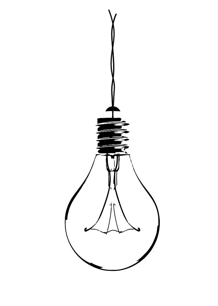 Light Bulb by muharko