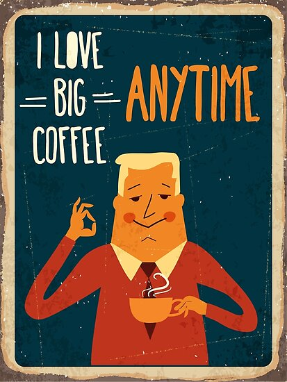 Big Coffee by stylebytara