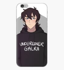Keith - undercover galra iPhone Case