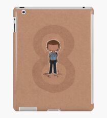Tiny Will iPad Case/Skin