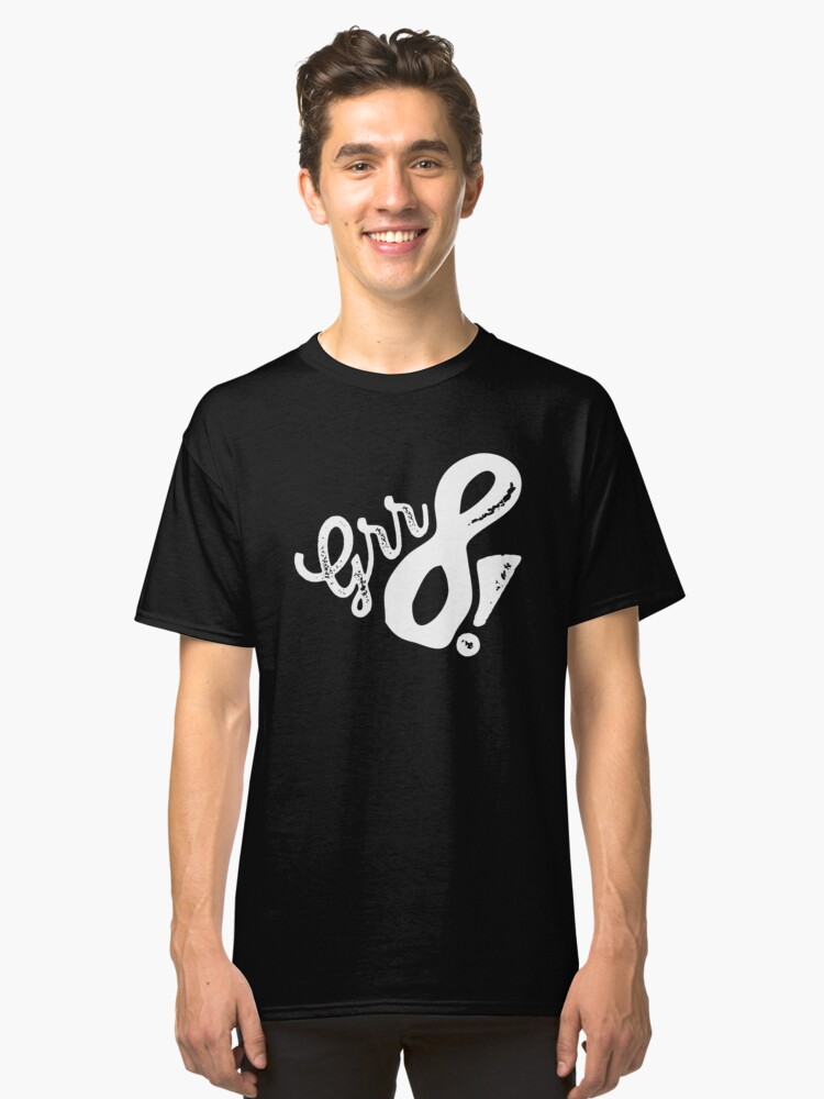 Great! Classic T-Shirt Front