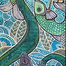 Zoological by Lynnette Shelley