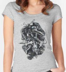 Bjj T-shirt échancré