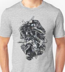 Bjj  Unisex T-Shirt