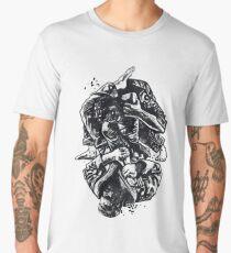 Bjj  Men's Premium T-Shirt