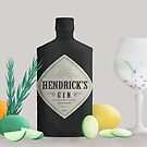 Gin O'Clock by Liam Smith