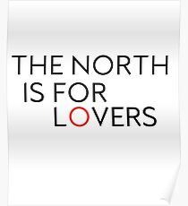 The North is for Lovers Poster
