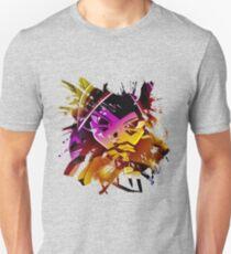 Dragon Ball Caulifla Splash Paint T-Shirt