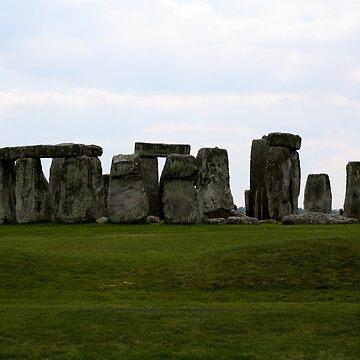 Stonehenge by GCooles