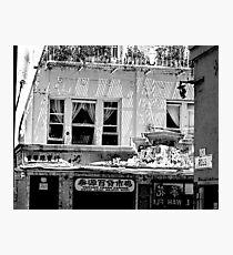 Chinatown San Francisco - California Photographic Print