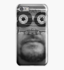 Sometimes All I See Is Music iPhone Case/Skin