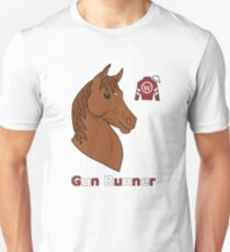 Gun Runner Unisex T-Shirt