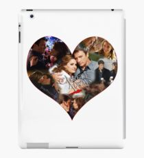Caskett Always Heart iPad Case/Skin