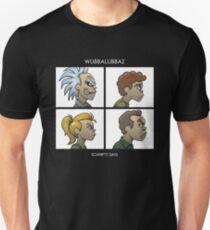 Wubbalubbaz Unisex T-Shirt