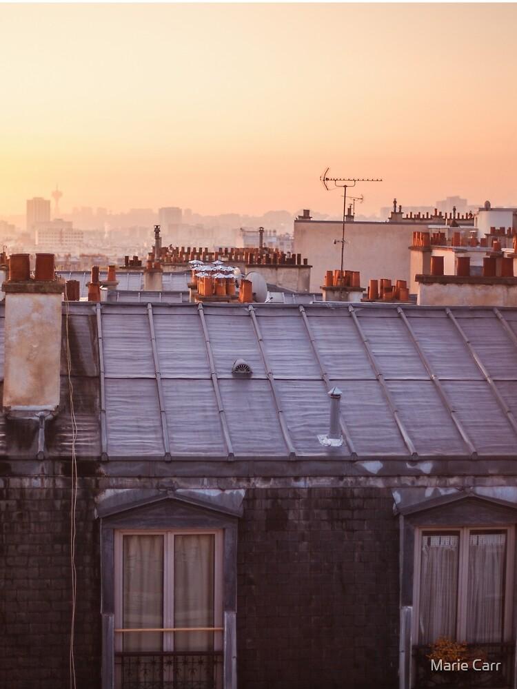 Breathe Paris.... by MarieCarr