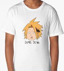Dumb Denki Long T-Shirt