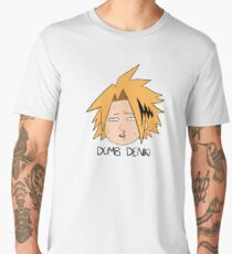 Dumb Denki Men's Premium T-Shirt