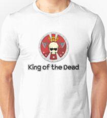 King of the Dead Unisex T-Shirt