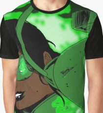 In Brightest Day Graphic T-Shirt