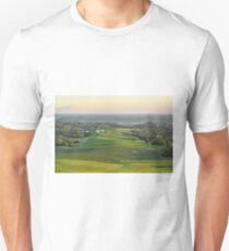Mississippi Valley Farm Unisex T-Shirt