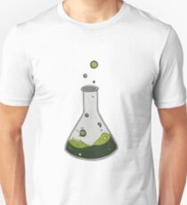 Toxic Contents T-Shirt