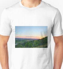 View Of Balltown Unisex T-Shirt