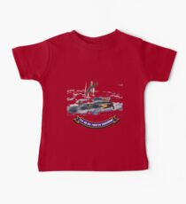 Fighter Squadron Kids Clothes