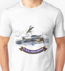 Fighter Squadron Unisex T-Shirt
