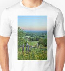Balltown Valley Farm 4 Unisex T-Shirt