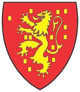 Nürburg coat of arms by Tonbbo