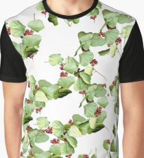 Berry Bliss Graphic T-Shirt