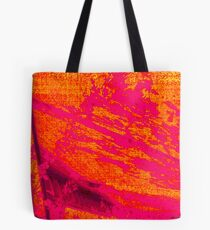 Down To The Pits Of Hell Tote Bag