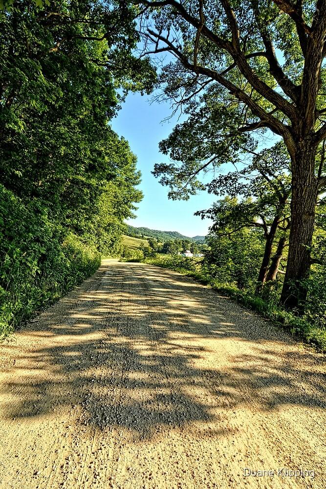 Clayton Hills 2 by Duane Klipping