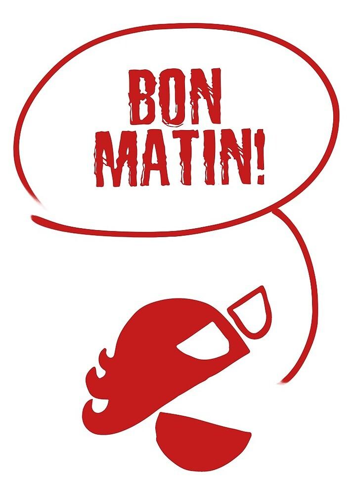 Insolente Linguiste - Bon matin! by InsolenteL