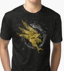 Command and Conquer - GDI Tri-blend T-Shirt