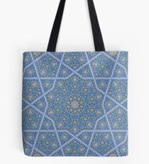 Four Layer Persian King Pattern Tote Bag