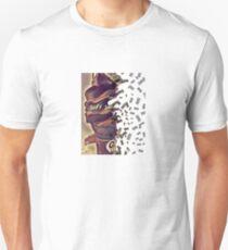 NOSTALGIC SOFT SERVE ICE CREAM Unisex T-Shirt