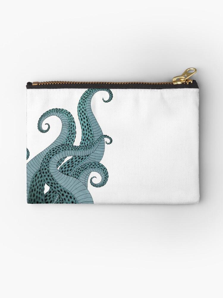 Kraken by ArianaFire