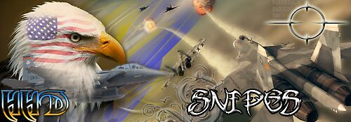 Snipes Banner#1 by WarHammer