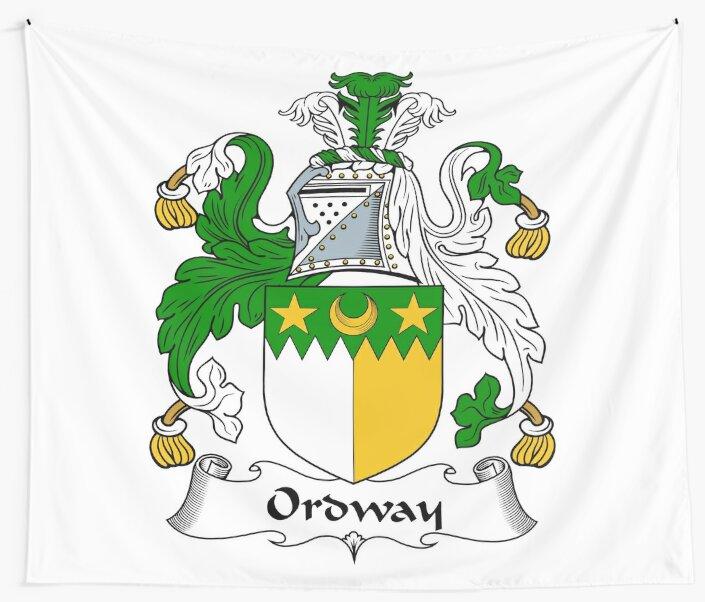 Ordway  by HaroldHeraldry