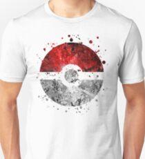 Pokemon (Lite) Unisex T-Shirt