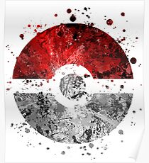 Pokemon (Lite) Poster