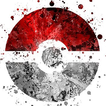 Pokemon Splatter (Lite) by jsumm52